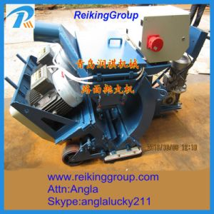 High Quality Deck Surface Blasting Machine pictures & photos