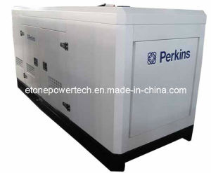50kVA Perkins Engine Generator Set (ETPG50)