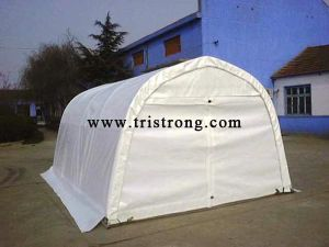 Portable Carport, Extra Strong Tent, Garage, Strong Boat Shelter (TSU-1216/1220/1224/1228/12) pictures & photos