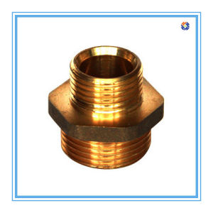 CNC Machining Part for Auto Screw pictures & photos