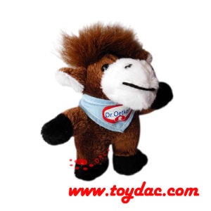 Stuffed Lion Toy Plush Keyring pictures & photos