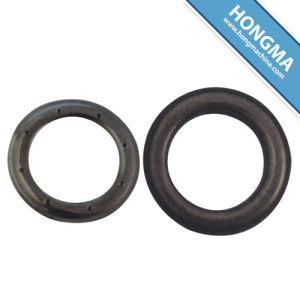Metal Curtain Ring 2106-2101