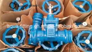 Resilient Seated Socket Gate Valve pictures & photos