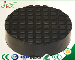 Hot Sales NR Rubber Pads for Car Lifting and Jacks pictures & photos