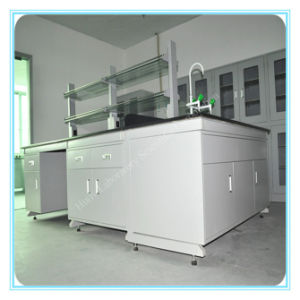Physics Steel C Frame Lab Furniture From China Guangzhou pictures & photos