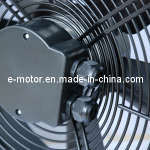 Axial Fan, External Rotor Motor pictures & photos