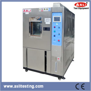 Programmalbe Constant Temperature Humidity Test Chamber/Testing Equipment pictures & photos