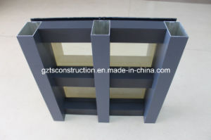 Structural Glass Curtain Walls, Aluminum Curtain Wall, Curtain Wall pictures & photos
