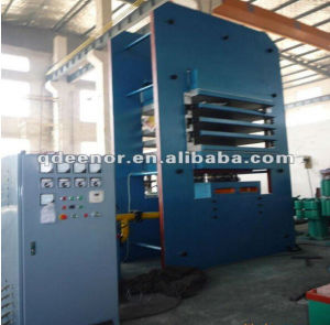 Conveyor Belt Making Machine pictures & photos