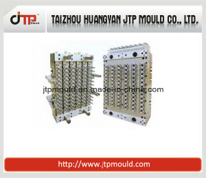 72 Cavities Plastic Pet Preform Mould pictures & photos