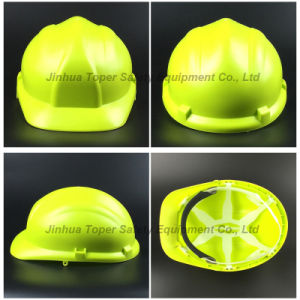 Security Products Ce En397 Safety Helmet (SH503) pictures & photos