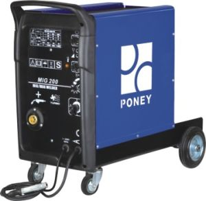 CO2 Transformer Welding Machine pictures & photos