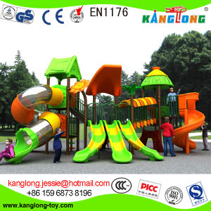 2015 New Outdoor Playground for Parks (2015-013A) pictures & photos