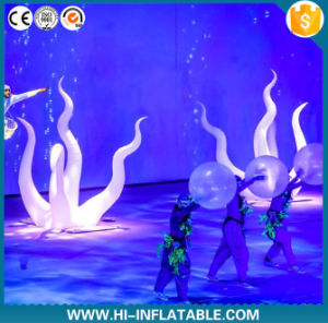 Best Design LED Lighting Stage/Event Decoration/ Inflatable Tree