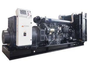Shangchai Engine Diesel Generator Set for Power Range 60kVA - 190kVA pictures & photos