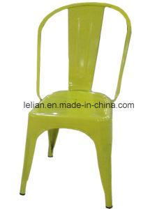 Cafe Marais Metal Tolix Chair Stackable pictures & photos