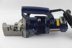 Single Phase 220V/110V 20mm Electric Hydraulic Rebar Cutter pictures & photos