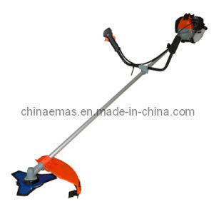 2 Stroke Gasoline Brush Cutter and Trimmer Cutter (Cg 520) pictures & photos