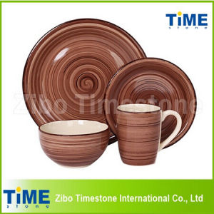 Ceramic Houseware Dinner Set Wholesale pictures & photos