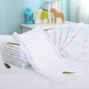 OEM Brands of Disposable Cheap Baby Disposable Diaper Factory in China pictures & photos