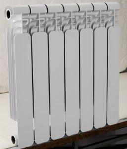 Die-Casting Steel-Aluminum Radiator (B-SC)