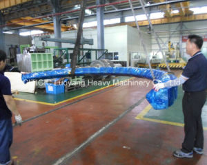 Half to Half Forged Rotary Dryer Girth Gear pictures & photos