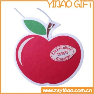 Popular Hanging Paper Air Freshener with Custom Logo (YB-f-004) pictures & photos