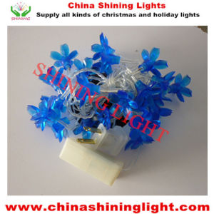 Holiday Party Tree Decoration LED String Lights pictures & photos