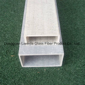 Anti-Corrosion Pultruded Profiles in FRP&GRP Material, FRP Channel pictures & photos