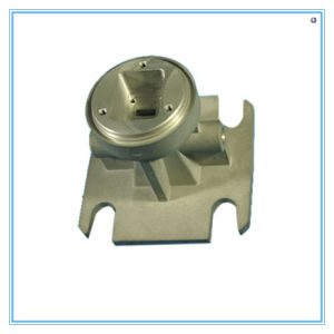 Aluminum Machined Equipment Parts for Auto Parts pictures & photos