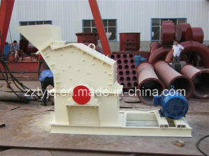 Pxj Series Iron Ore/Gold Ore/Granite/Limestone Crusher with High Efficiency pictures & photos