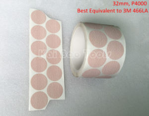 P4000 Sand Paper Roll in 32mm pictures & photos