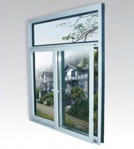 Aluminium Sliding Window (80)