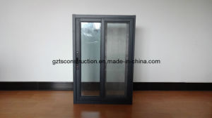 Competitive Price Sliding Aluminium Window pictures & photos