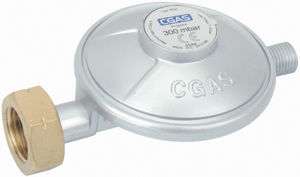 LPG Euro Media Pressure Gas Regulator (M30G20G300) pictures & photos