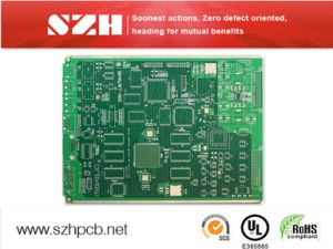 UL Qualified Induction Cooker PCB Board pictures & photos