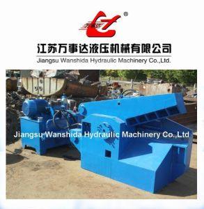 Hydraulic Metal Shears