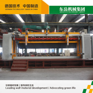 China China Best Fly Ash AAC Block Machine for Sale pictures & photos