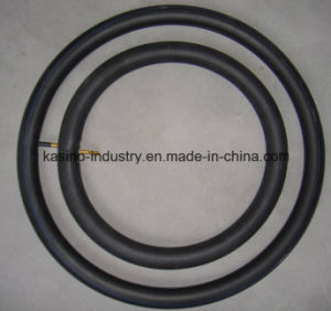 High Quality Electric Bicycle Inner Tubes 14*2.125 16*2.125 pictures & photos