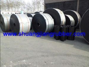 Water Stop Ep300 Rubber Conveyor Belt