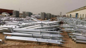 HDG Ground Screw, Ground Anchor for Solar Panels pictures & photos