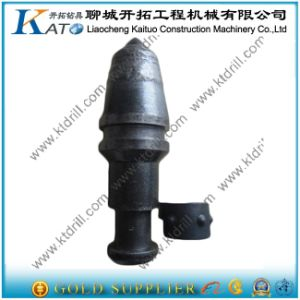 Round Shank Conical Cutting Bit for Coal Mining C21HD pictures & photos