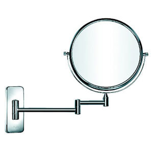 Square Bottom Cosmetic Mirror with Copper Chrome Plated (KW-Q217) pictures & photos