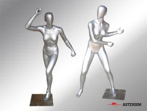 Sport Mannequin