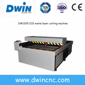 Factory Supply Dw1325 Metal and Nonmetal Laser Cutting Machine with Ce FDA ISO Certification pictures & photos