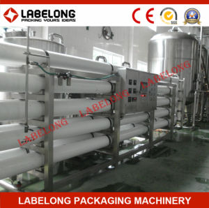 High Quality Mineral Water/Spring Water UF Water Treatment System pictures & photos