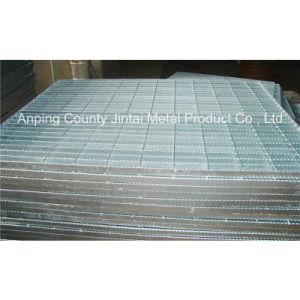 Q195 Steel Grating for Platform