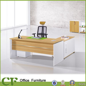 Good Looking MFC China Modern Furniture for Executive pictures & photos