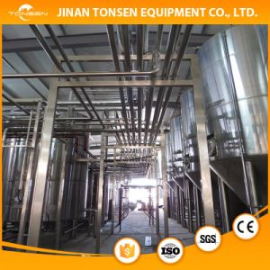 5000L Commercial, Industrial Beer Brewing Equipment Stainless Steel Brewery pictures & photos