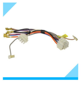 Factory Electronics Washing Machine Multi-Wire Harness pictures & photos